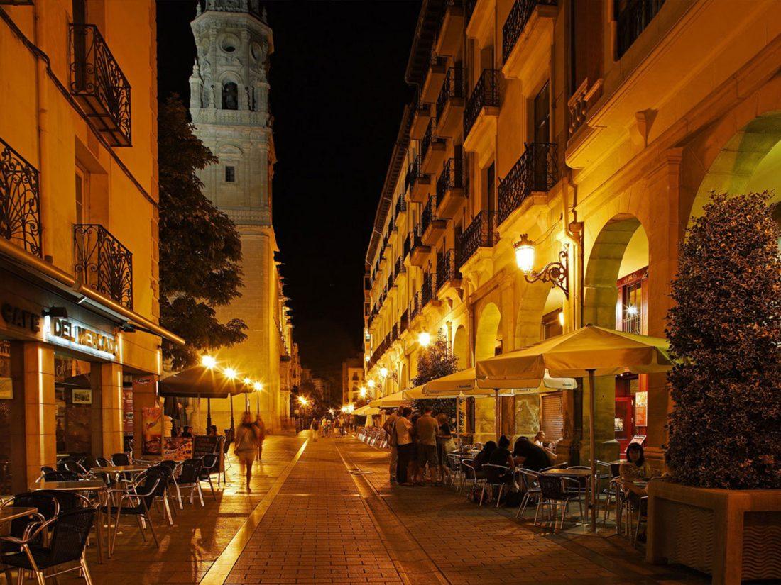 Tours por Logroño y alrededores