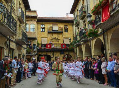 Fiestas de la Rioja