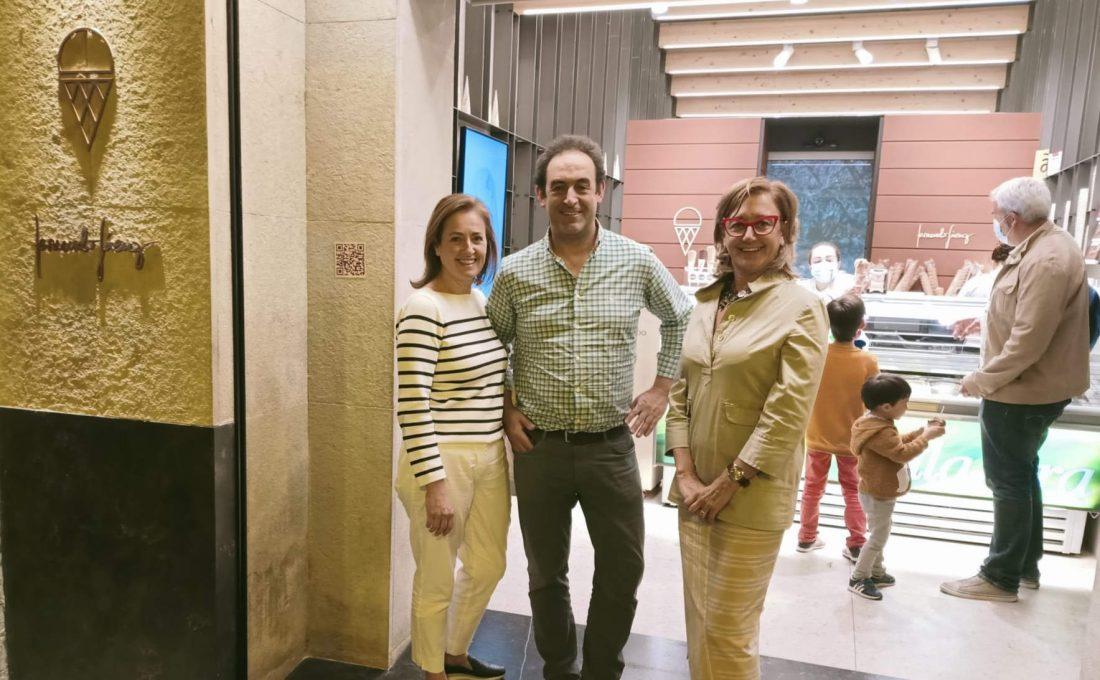 Heladería Dellasera - El arte del sabor en La Rioja