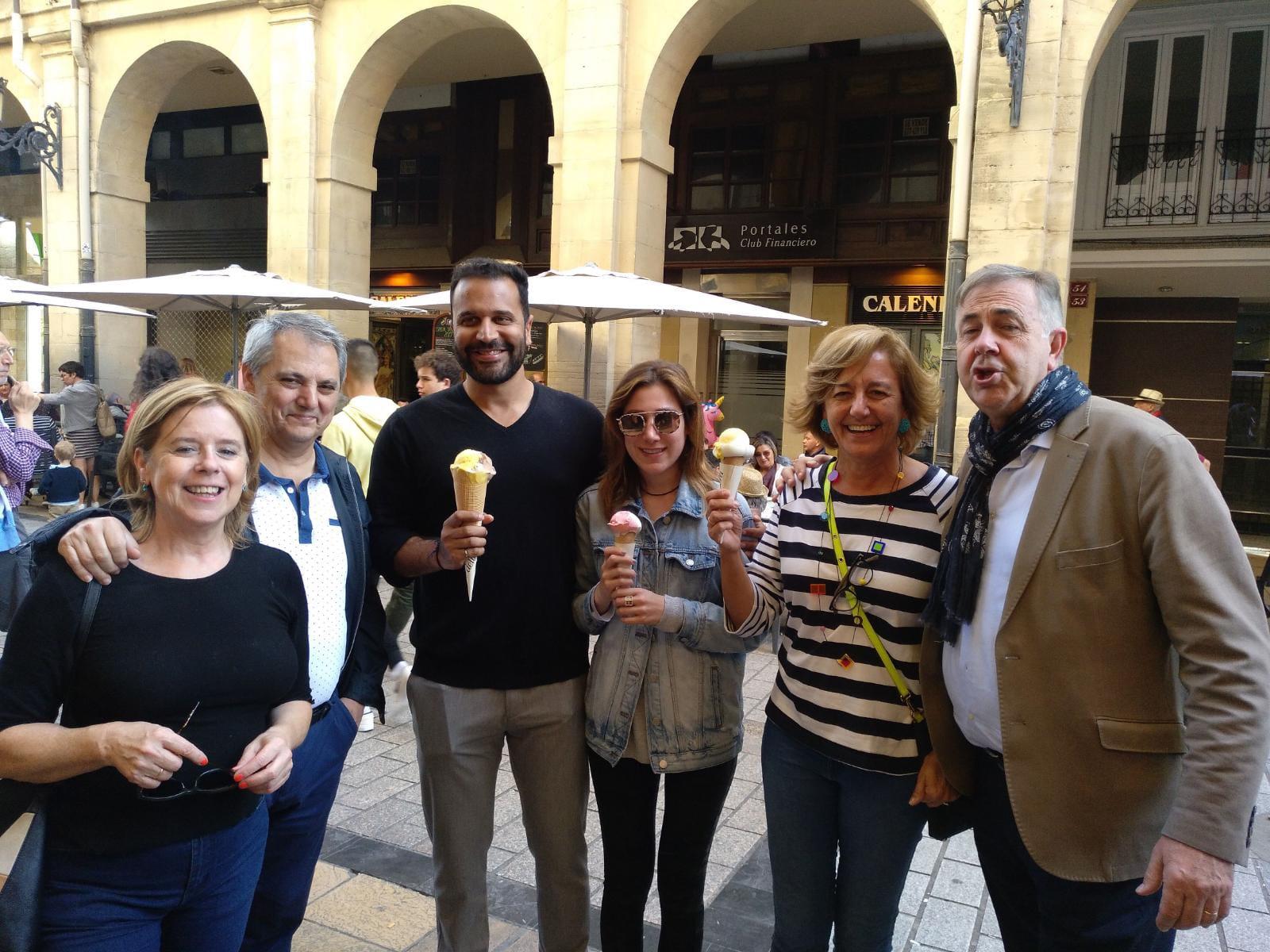 Compartiendo el arte del sabor en La Rioja